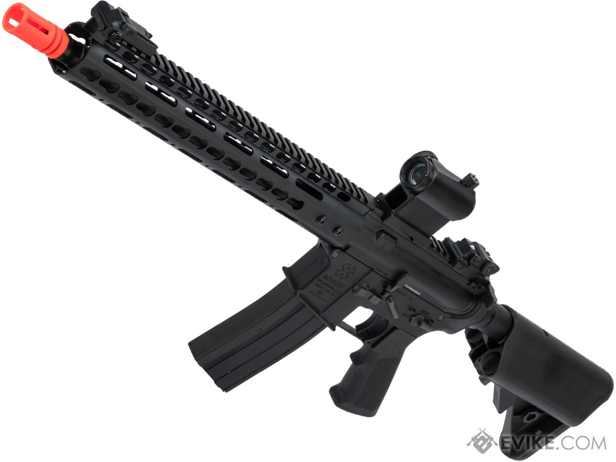 Pre-Order ETA June 2020 Helios Noveske Licensed N4 Gas Blowback M4 w/ Keymod Handguard (Model: 13 Handguard Carbine)