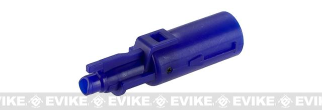 WE-Tech Blowback NG3 Blue Nozzle for Big Bird Series Airsoft GBB Pistols (Part #50)