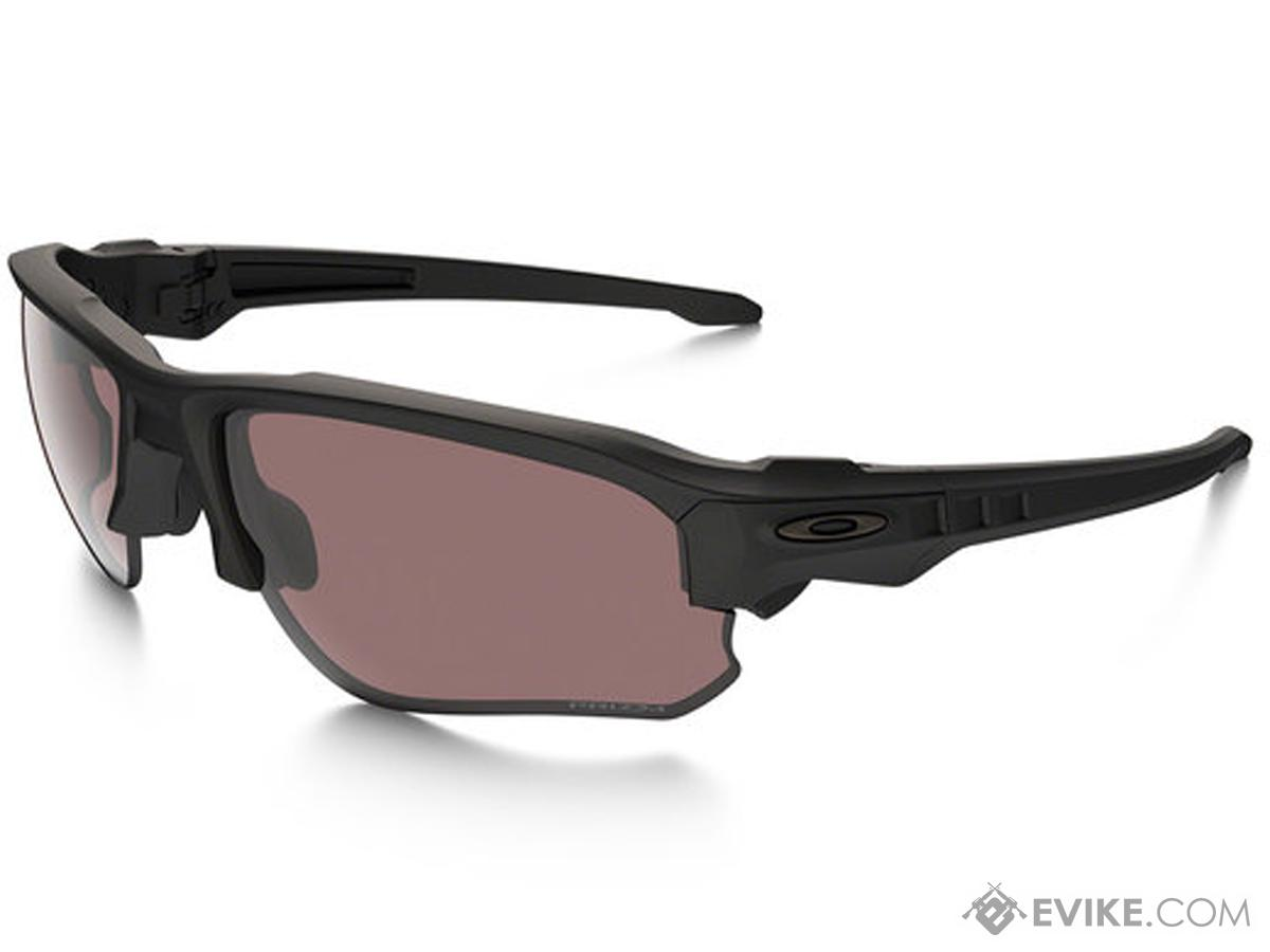 SI Speed Jacket™ Array Matte Black w/ Clear / TR22 / TR45 Lenses