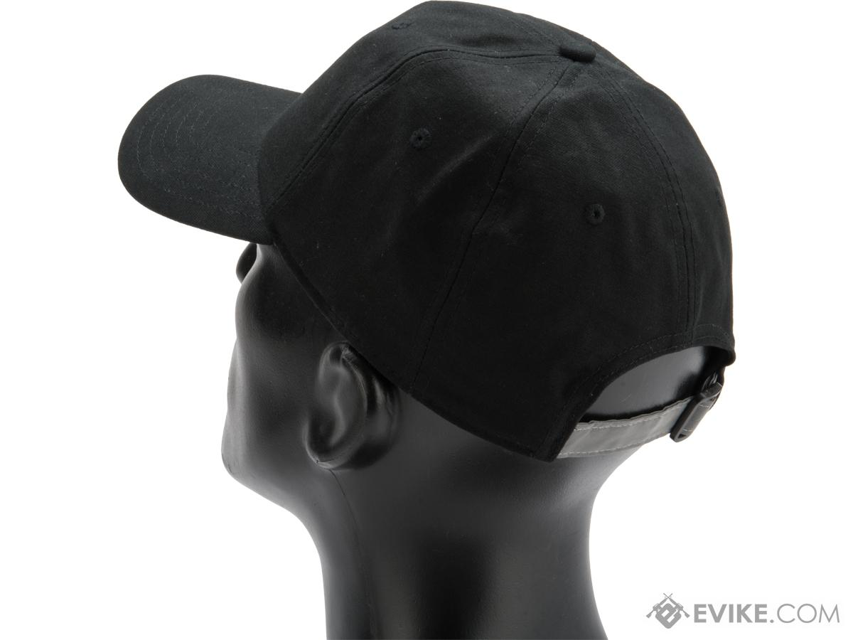 79940bdcb24 Oakley 6 Panel Reflective Hat (Color  Blackout). Hover or touch above to  zoom. Product image 1 Product image 2 Product image 3 Product image 4