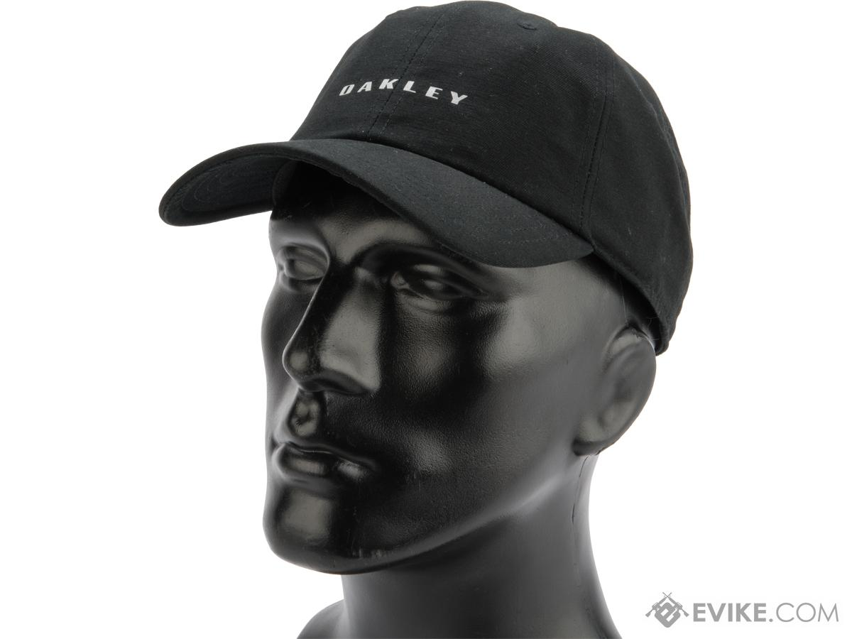 0ee992a0840 ... cheap oakley 6 panel reflective hat color blackout dc70c 5953a