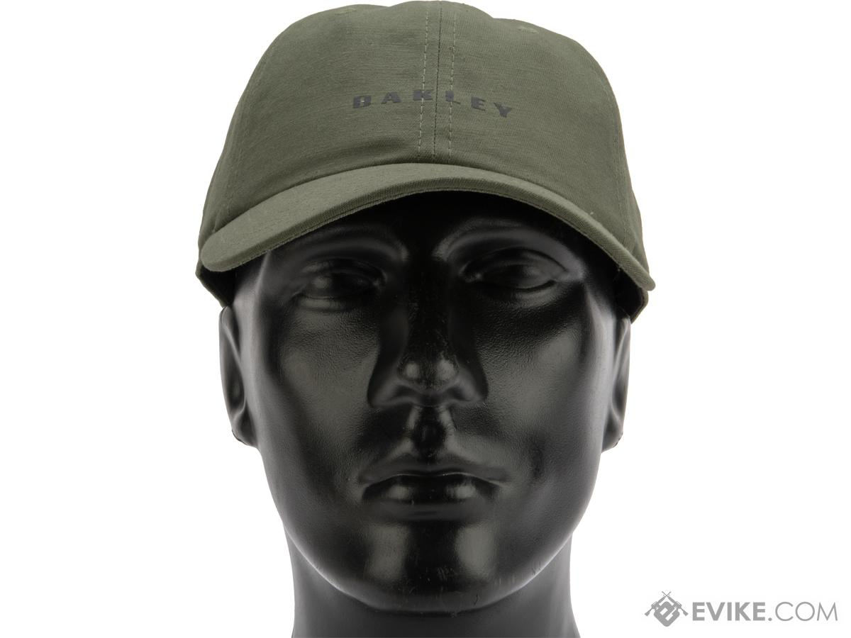 efe0c7b3016 Oakley 6 Panel Reflective Hat (Color  Dark Brush). Hover or touch above to  zoom. Product image 1 Product image 2 ...