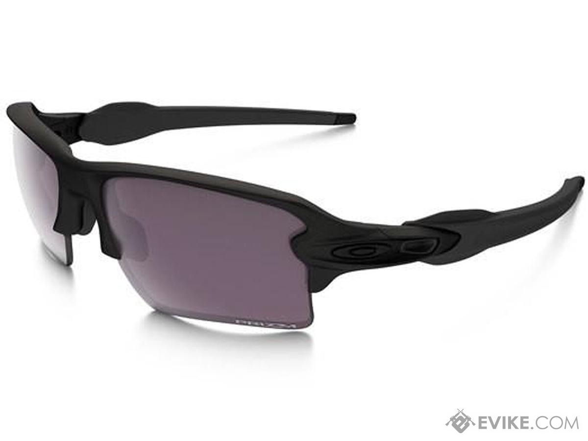 2eaf1ab4b8 Oakley Flak 2.0 XL Glasses (Color  Matte Black   Iridium Polarized). Hover  or touch above to zoom. Youtube preview Product image 1 ...