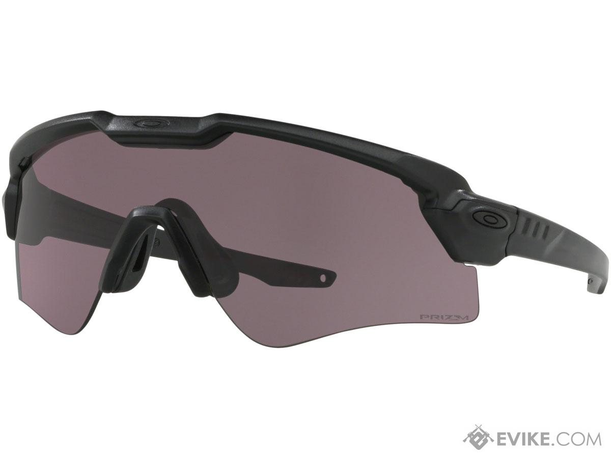 Oakley Si Ballistic M Frame Alpha Shooting Glasses Color