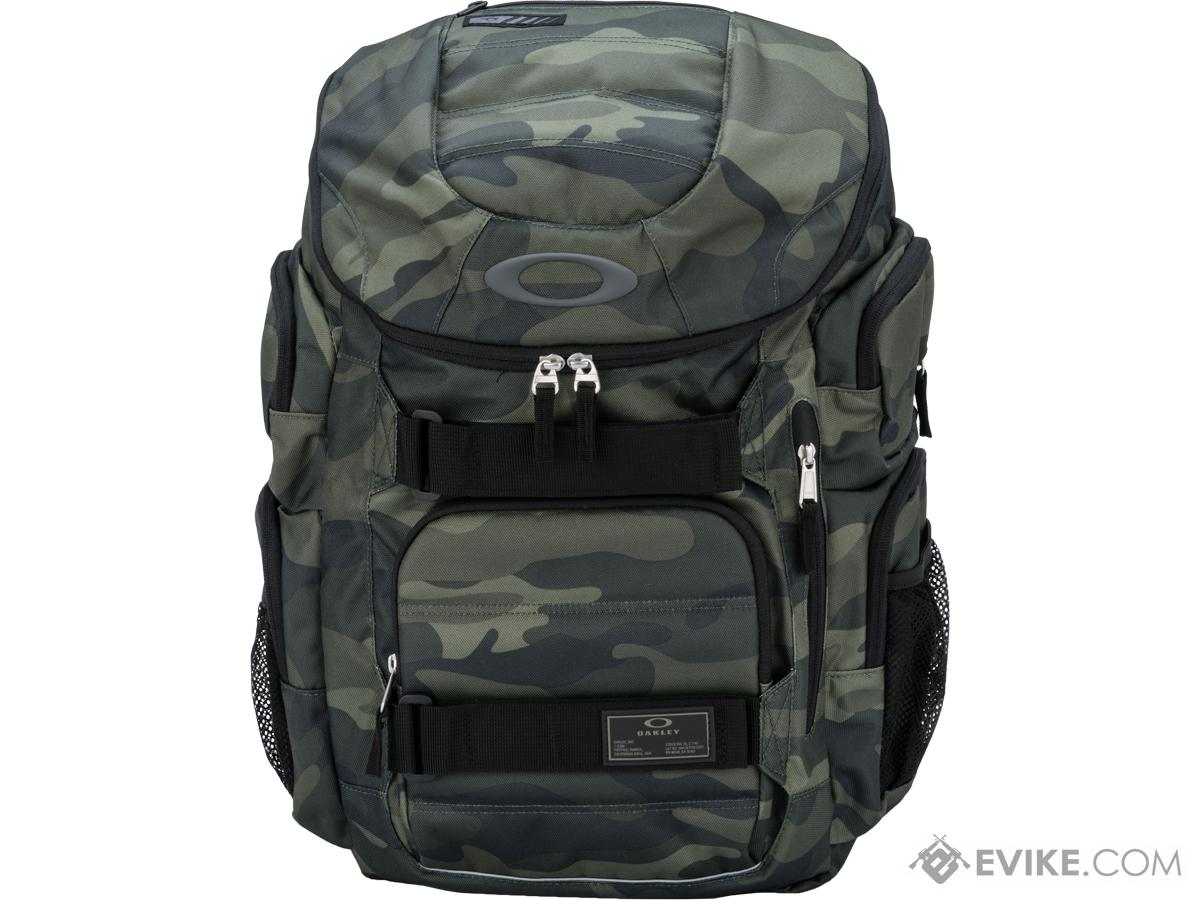 Oakley Kitchen Sink Backpack Camo Building Materials