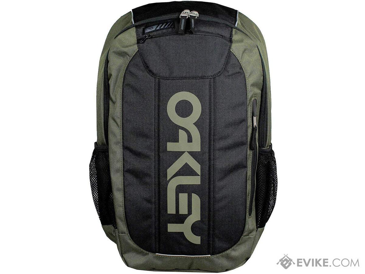 Oakley Enduro 20l 30 Backpack Color Dark Brush Fuse Box