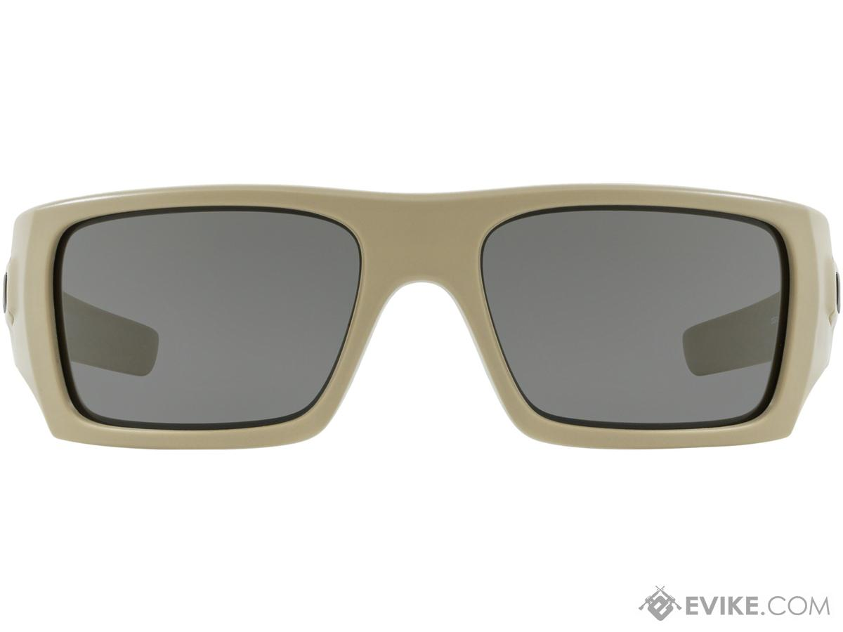 b14dda6ac0a83 Oakley SI Ballistic Det-Cord Sunglasses (Color  Desert Tan   Grey ...