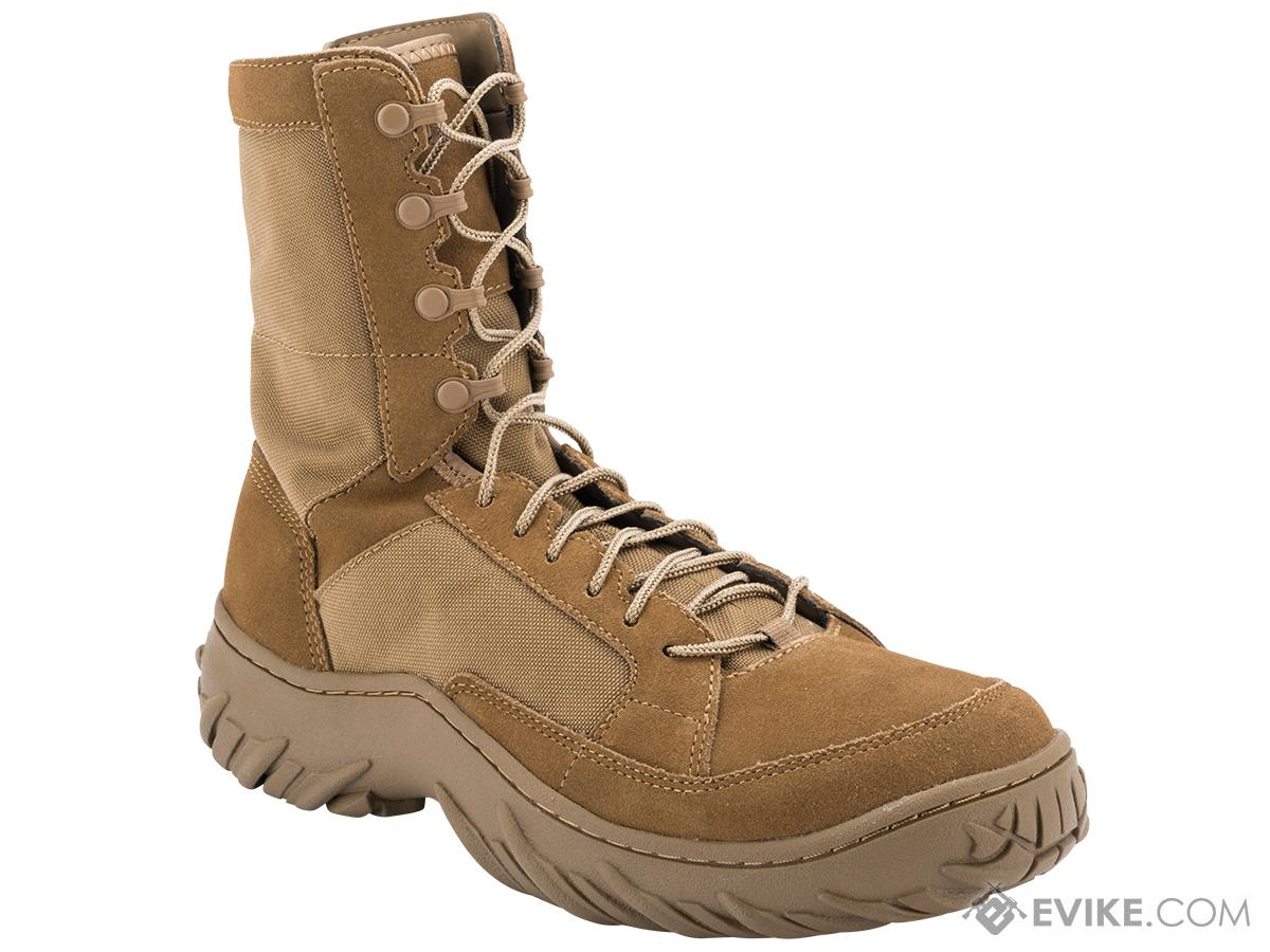 Oakley Field Assault Boot (Color: Coyote / Size 12.5)
