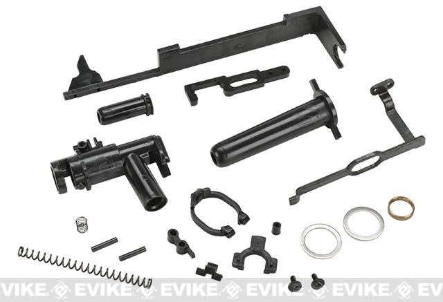 G&P Replacement Parts Kit for G&P EBR MK14 Mod1 Series Airsoft AEG Rifles