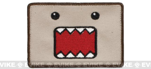 ORCA Industries Domokun Embroidered Patch