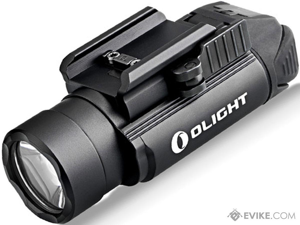 Lumen High 1200 Output Weapon Light Olight Pl 2 Valkyrie W2e9HIEDY