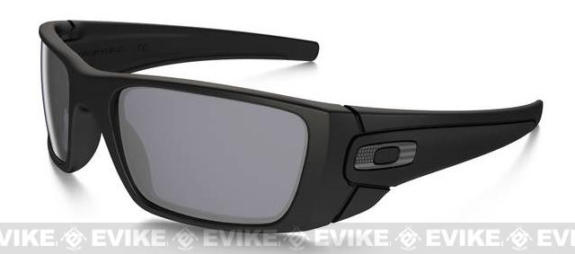 Oakley SI Fuel Cell - Matte Black / Grey Tonal Flag