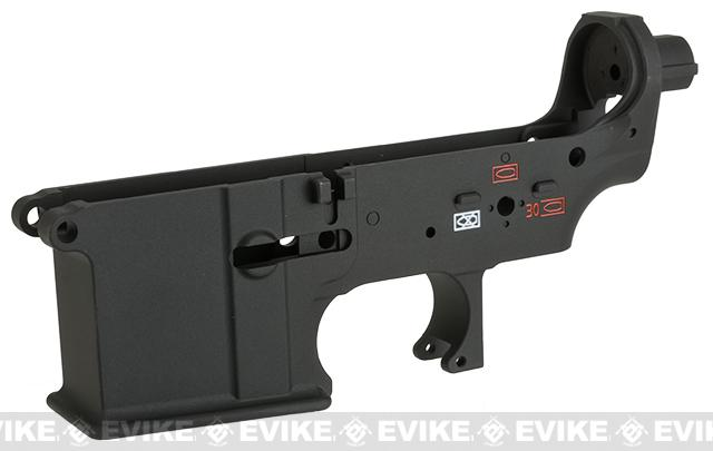 WE-Tech Replacement Lower Receiver for 888 Series Airsoft AEG Rifles - Part# 14