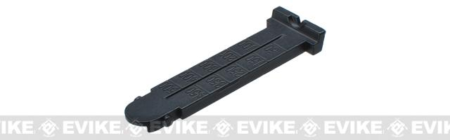 WE-Tech Rear Sight for Hi-Power Series Airsoft GBB Pistols