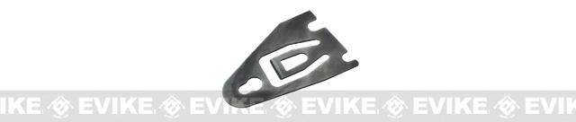 WE-Tech OEM Replacement Receiver Fastener Plate for PDW Series GBB Rifles - Part# 69