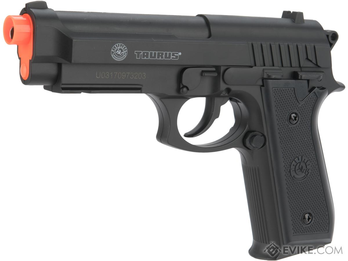 Taurus Licensed PT92 M9 Full Size CO2 Powered Airsoft Pistol by Softair