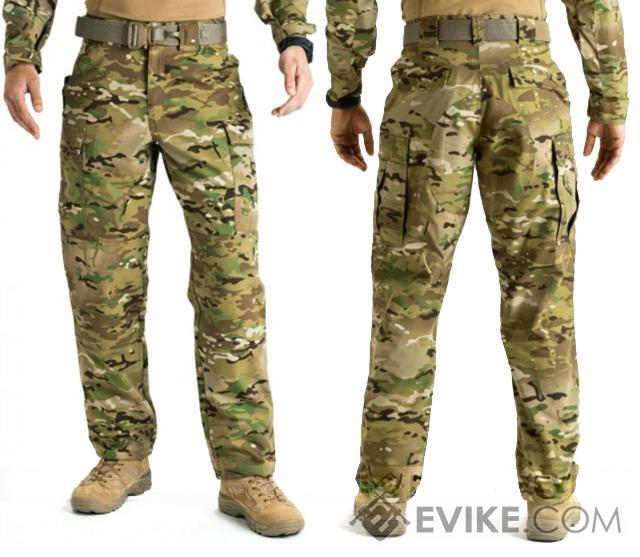 Pre-Order ETA January 2018 5.11 Tactical TDU Pants - Multicam (Size: Medium)