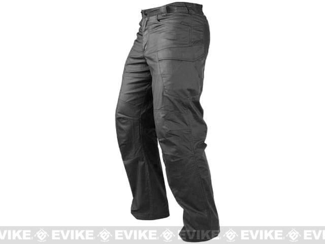 z Condor Stealth Operator Pants - Black (Size: 36x37)