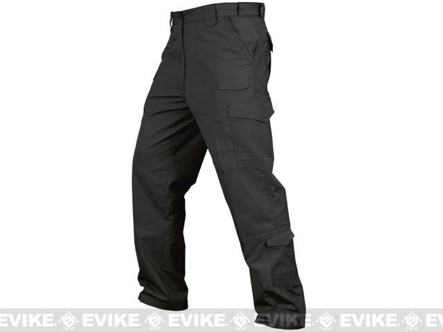 Condor Sentinel Tactical Pants - Black (Size: 36x30)
