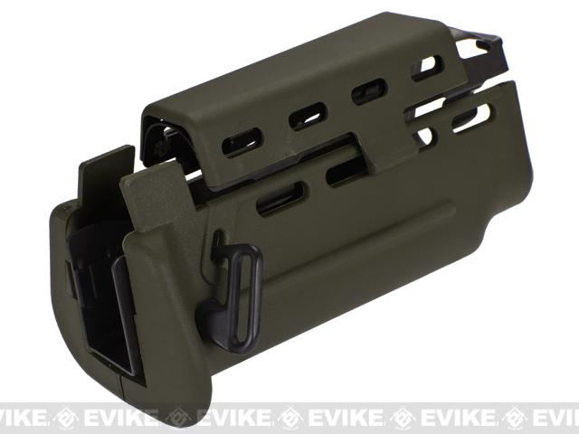 z Spare Handguard for ICS L85A2 Airsoft AEG Rifle