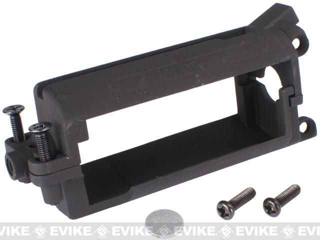 Motor Base for AK Series Airsoft AEG & Gearbox