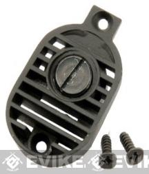 Metal Motor Heat Sink for M4 / M16 Series Airsoft AEG by JG CYMA A&K
