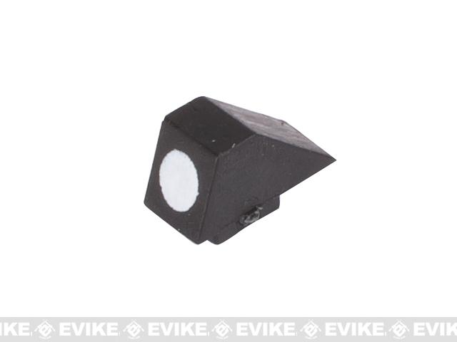 WE G Series 17 Airsoft GBB Pistol Part #G-44 - Front Sight