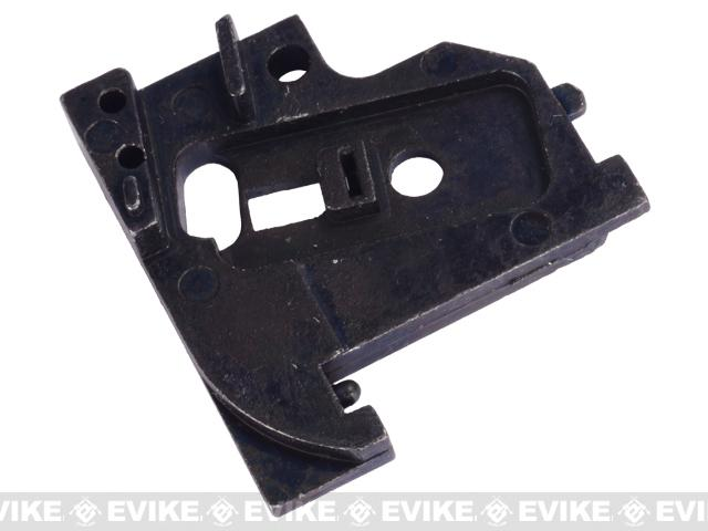 WE M14 Airsoft GBB Rifle Part #29 - Hammer Housing (Left Side)