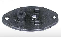 Reinforced Motor Plate for G36 / SM8 Series Airsoft AEG