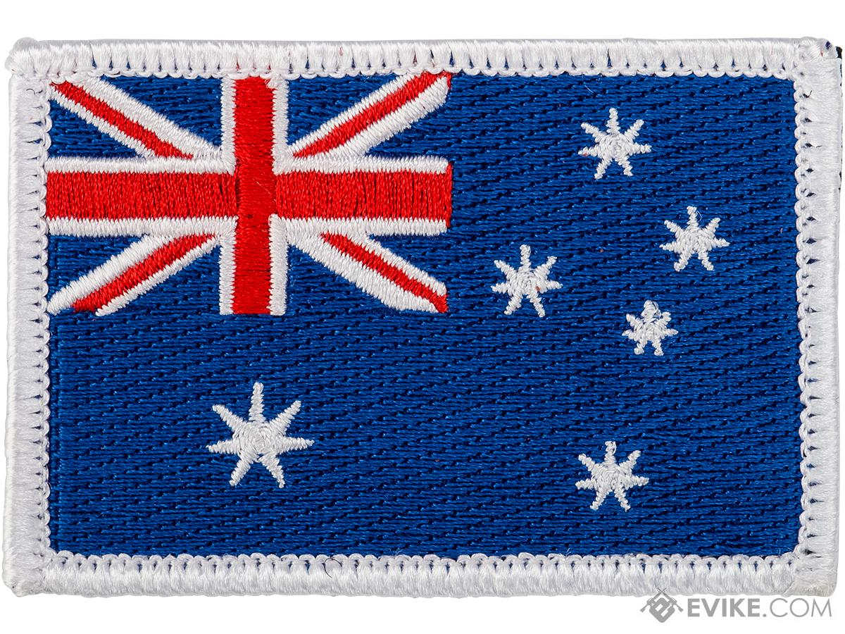 Matrix Hook and Loop Morale Patch (Country: Australia)