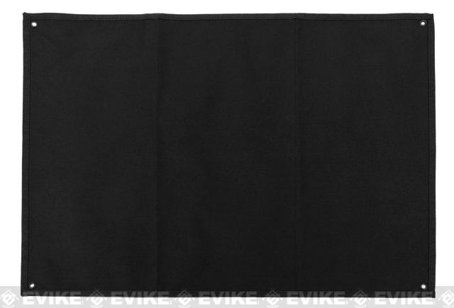 Patch Holder Board / Patch Wall - Black