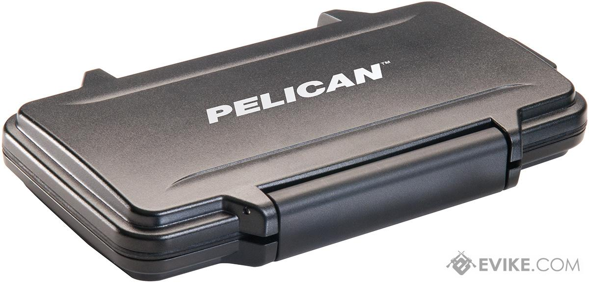 Pelican™ 0945 Memory Card Case - Black