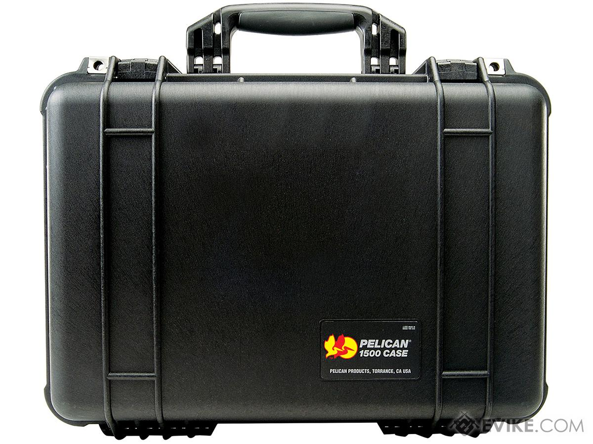 Pelican™ 1500 WL/WF Multi-Purpose Case - Black