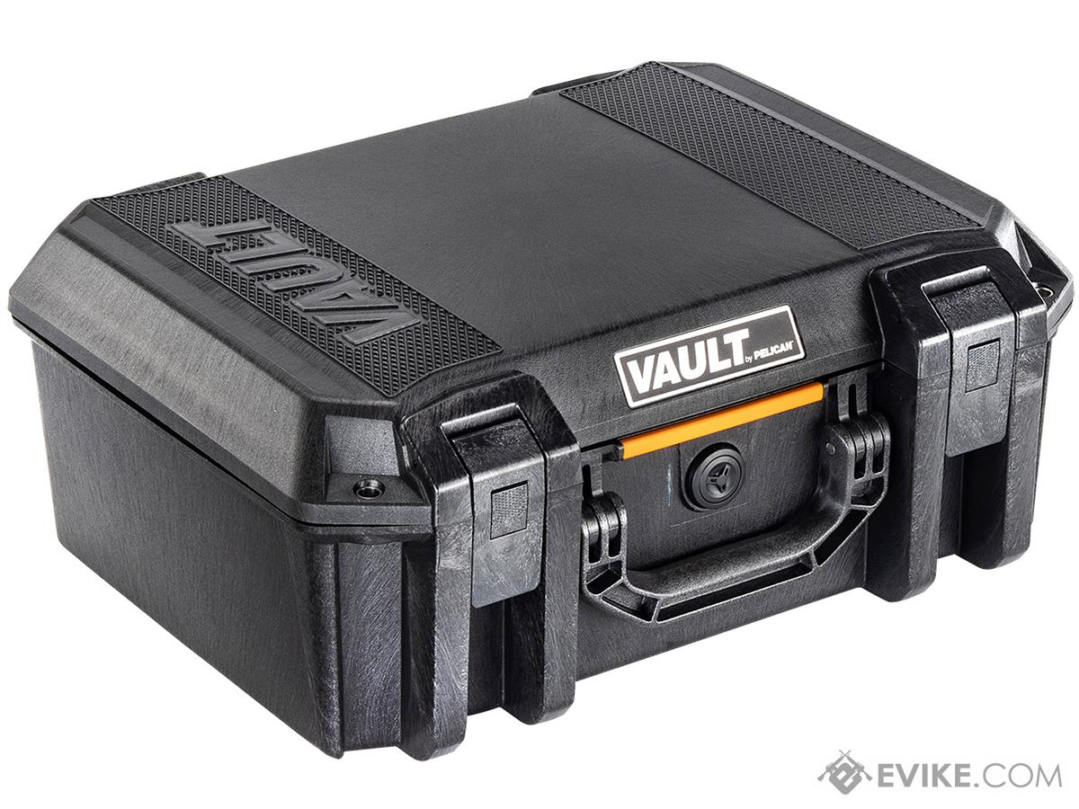 Pelican Vault Tactical Accessories Case (Model: V300)