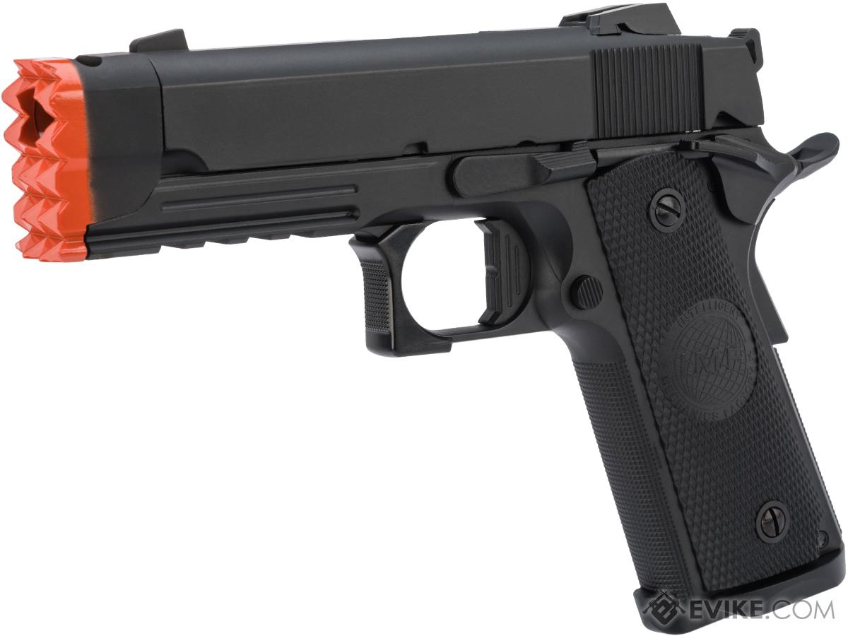 IMF Tactical Striker 1911 Airsoft Gas Blowback Pistol