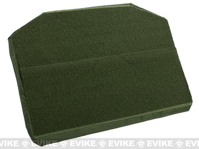 Black Owl Gear / Phantom Loop Patch Book Insert (Color: OD Green)