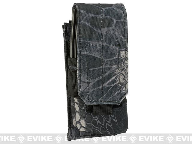 Matrix MOLLE M4/M16 Magazine Pouch - Urban Serpent