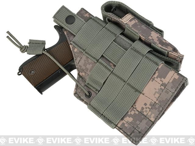 Black Owl Gear / Phantom Ambidextrous Tactical Holster - ACU