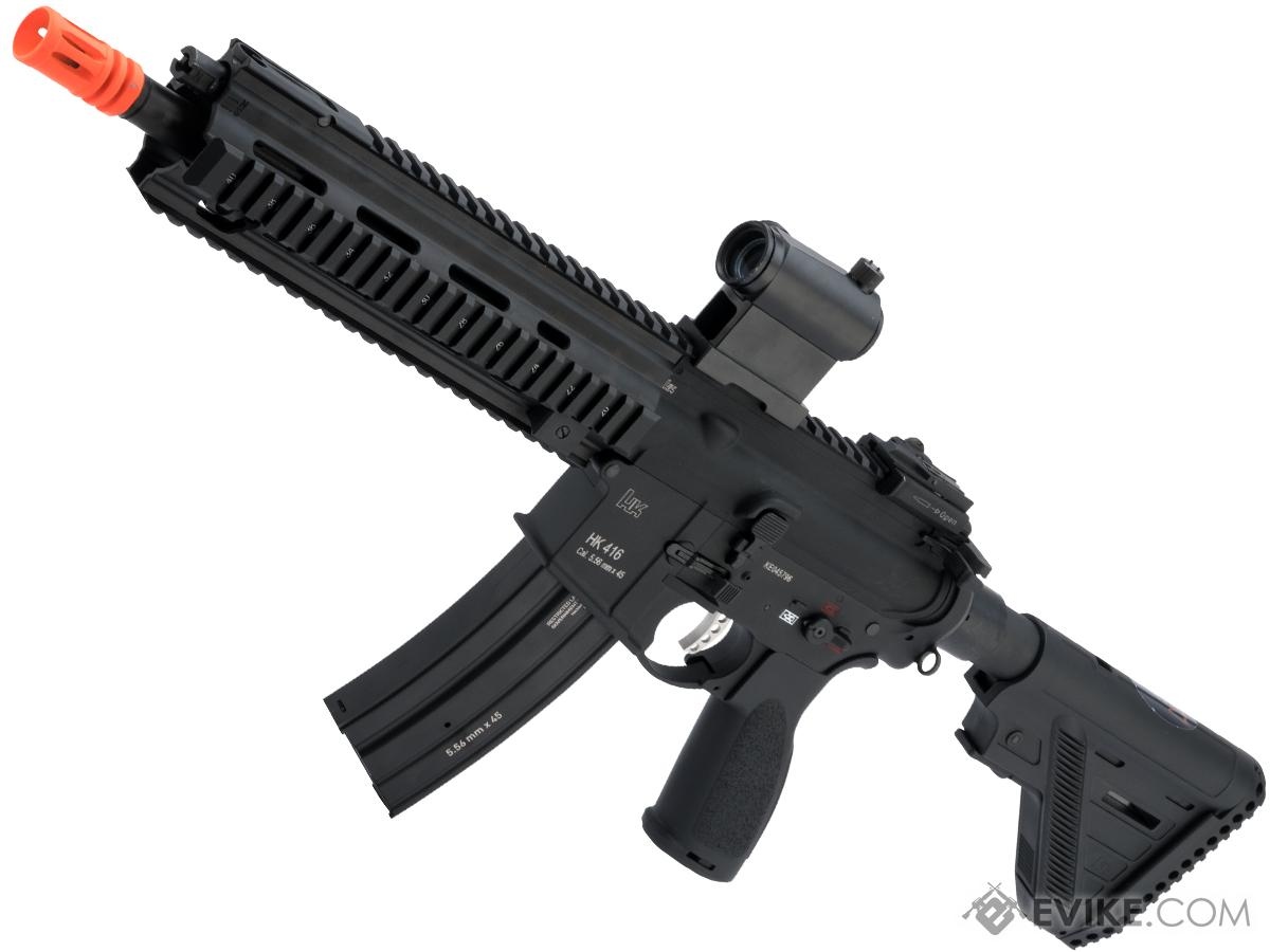 PHATco Customs VFC H&K 416 A5 AEG Airsoft Rifle
