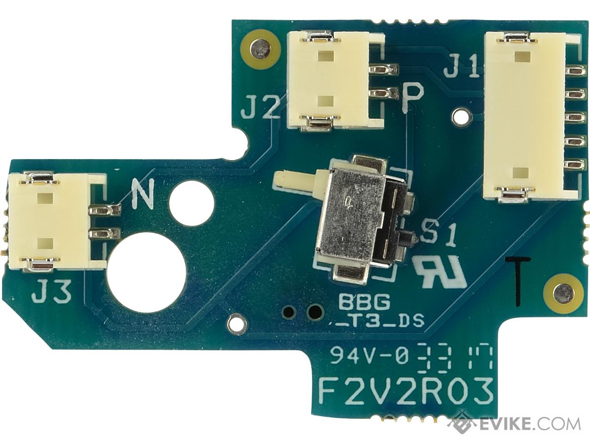 Polarstar Switchboard for F2 HPA Engines (Model: V2)