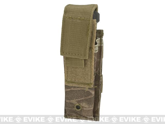 Matrix MOLLE Pistol Magazine Pouch - Dark Arid Serpent