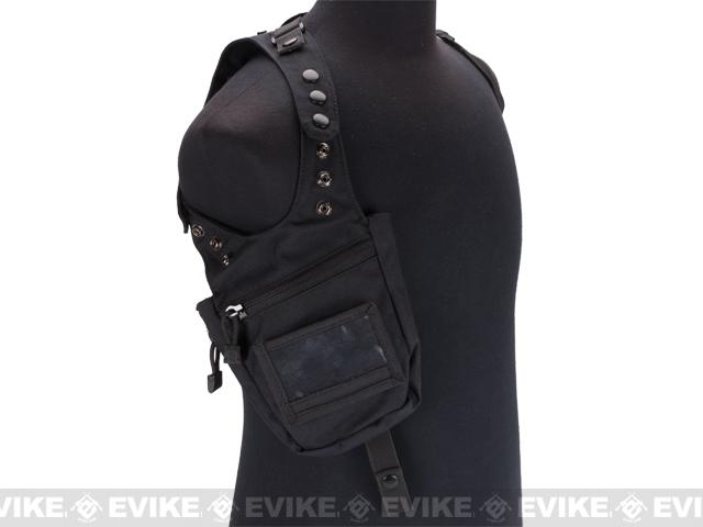 z Matrix Tactical Under Cover Pack - Black