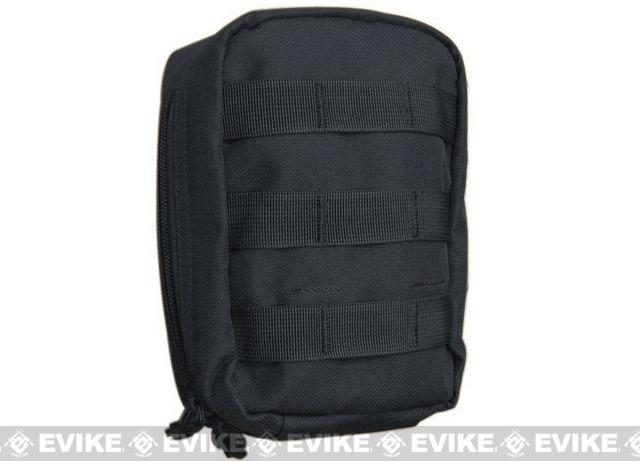 Condor MOLLE Ready Tactical EMT Pouch - Black