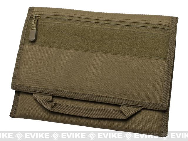 Condor MOLLE 10 Tablet Sleeve - Tan