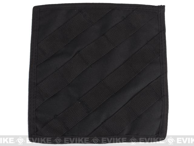 NcSTAR 45 Degree MOLLE Panel - Black