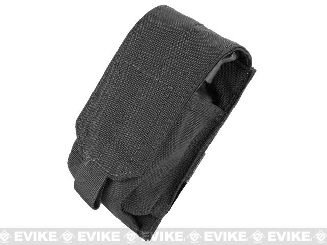 Black Owl Gear / Phantom MOLLE Ready Flashbang / Grenade Pouch - (Black)