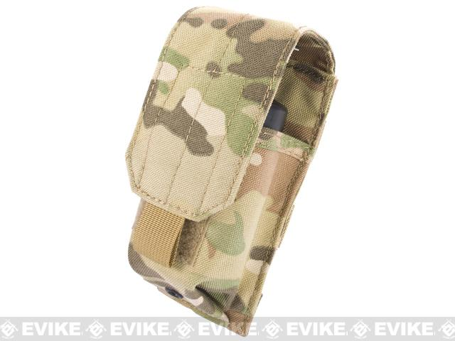 Black Owl Gear / Phantom MOLLE Ready Flashbang / Grenade Pouch - (Multicam)