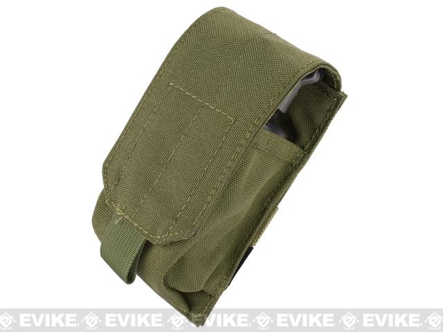 Black Owl Gear / Phantom MOLLE Ready Flashbang / Grenade Pouch - (OD Green)