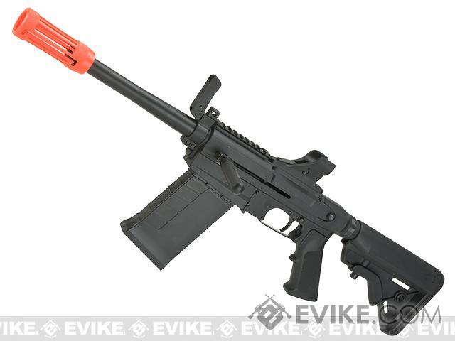 SHS XM26 Shell Ejecting Gas Powered Airsoft Shotgun
