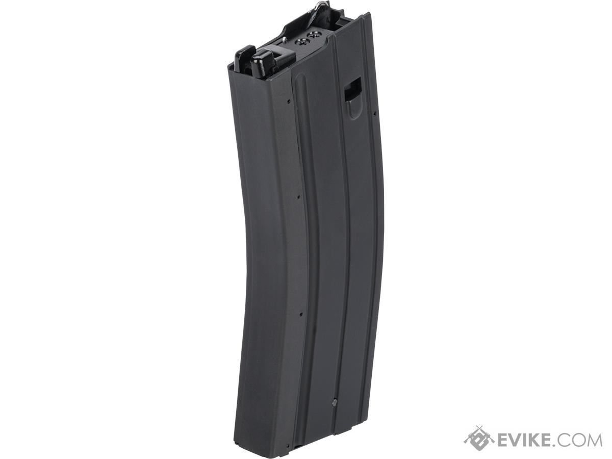Golden Eagle 52rd Magazine for M4 Airsoft GBB Rifles w/ HPA Adapter